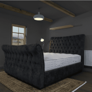 Canterbury Bed Frame